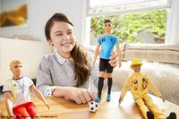 Barbie poupée mannequin  Careers Ken Footballeur-Image 4