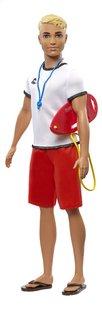 Barbie mannequinpop Careers Ken Redder-commercieel beeld