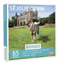 Bongo Séjour Canin