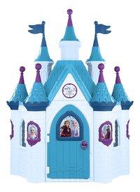 Feber maisonnette Disney La Reine des Neiges II Super Arandele Kingdom-Avant