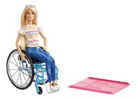 Barbie Fashionistas 132 - Barbie met rolstoel-Artikeldetail