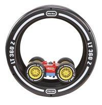 Little Tikes voiture RC Tire Twister-Arrière