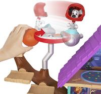 Speelset Disney 101 Dalmatian Street Dylan's boomhut-Artikeldetail