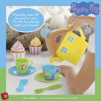 Service A The Maison Peppa Pig Super Deals Et Nouveautes Au Quotidien Chez Dreamland