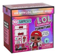 L.O.L. Surprise! Furniture M.C. Swag-Linkerzijde