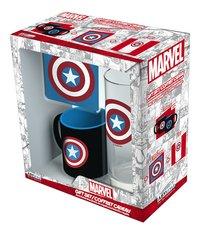 Geschenkset Captain America-Rechterzijde