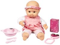 DreamLand poupée souple Lola