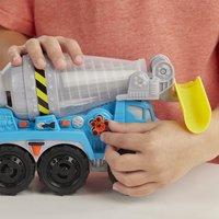 Play-Doh Wheels Betonwagen-Afbeelding 3