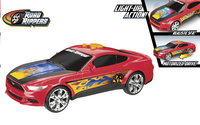 Road Rippers voiture Warp Riders Ford