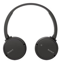 Sony casque Bluetooth MDR-ZX220BT noir