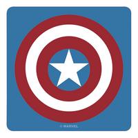 Geschenkset Captain America-Artikeldetail