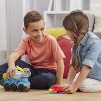 Play-Doh Wheels Betonwagen-Afbeelding 4
