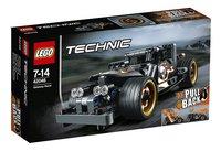 LEGO Technic 42046 Ontsnappingsracer