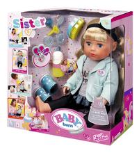 BABY born pop Sister Let it Rock-Rechterzijde