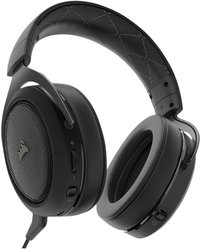 Corsair HS70 Wireless gaming headset carbon-Artikeldetail