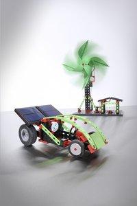 fischertechnik Profi Oeco Energy-Afbeelding 4