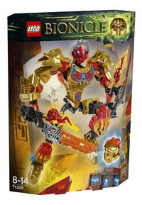 LEGO Bionicle 71308 Tahu Unificateur du Feu