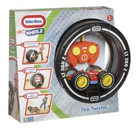 Little Tikes Auto RC Tire Twister-Linkerzijde