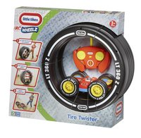 Little Tikes voiture RC Tire Twister-Côté droit