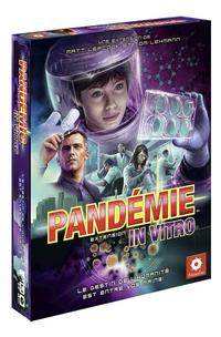 Pandémie extension : In Vitro