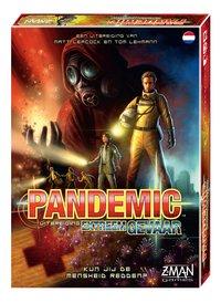 Pandemic uitbreiding: Exteem Gevaar