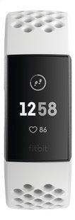 Fitbit activiteitsmeter Charge 3 HR aluminium/wit-Artikeldetail