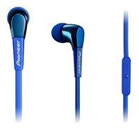Pioneer écouteurs in-ear SE-CL722T bleu