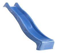 KBT glijbaan reX 2,5 m blauw