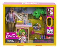 Barbie Careers National Geographic Entomologiste-Avant