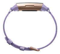 Fitbit activiteitsmeter Charge 3 HR roze/lavendel-Artikeldetail
