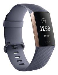 Fitbit activiteitsmeter Charge 3 HR goud/blauw-Artikeldetail