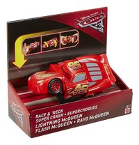 Voiture Disney Cars 3 Race & 'Reck Flash McQueen