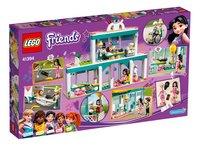 LEGO Friends 41394 L'hôpital de Heartlake City-Arrière