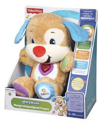 Fisher-Price interactieve knuffel Laugh and Learn Smart Stages Puppy-Rechterzijde