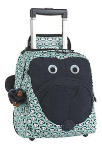 Kipling cartable à roulettes Wheely Toddlermonkey G 27 cm