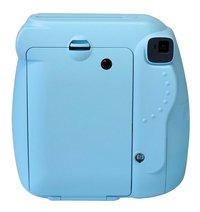 Fujifilm Fototoestel instax mini 8 blauw-Achteraanzicht