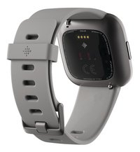 Fitbit smartwatch Versa 2 stone/mist-Achteraanzicht