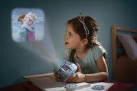 Philips veilleuse/projecteur Disney La Reine des Neiges-Image 1