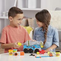 Play-Doh Wheels Betonwagen-Afbeelding 5