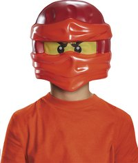 Masque LEGO Ninjago Kai
