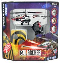 Silverlit helikopter IR M.I. Archer-Vooraanzicht