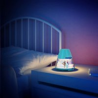Philips nachtlampje/projector Disney Frozen-Afbeelding 2
