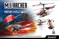 Silverlit helikopter IR M.I. Archer-Afbeelding 1