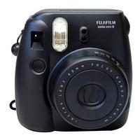 Fujifilm appareil photo instax mini 8 noir
