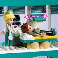 LEGO Friends 41394 L'hôpital de Heartlake City-Détail de l'article