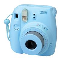 Fujifilm Fototoestel instax mini 8 blauw-Rechterzijde