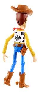 Toy Story 4 actiefiguur True Talkers - Woody-Achteraanzicht