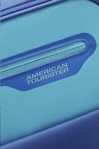 American Tourister Zachte reistrolley Lightway Spinner EXP blue/light blue 55 cm-Artikeldetail