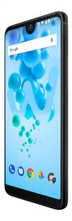 Wiko smartphone View 2 Pro antraciet-Rechterzijde