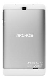 Archos tablet Core 70 Wi-Fi + 3G 6.95/ 16 GB grijs-Achteraanzicht